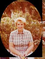 Mary Sharkey