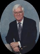 Harry Mitchell