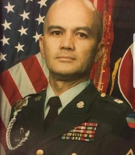 Benjamin Palacios