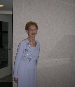 Marilyn Burstein